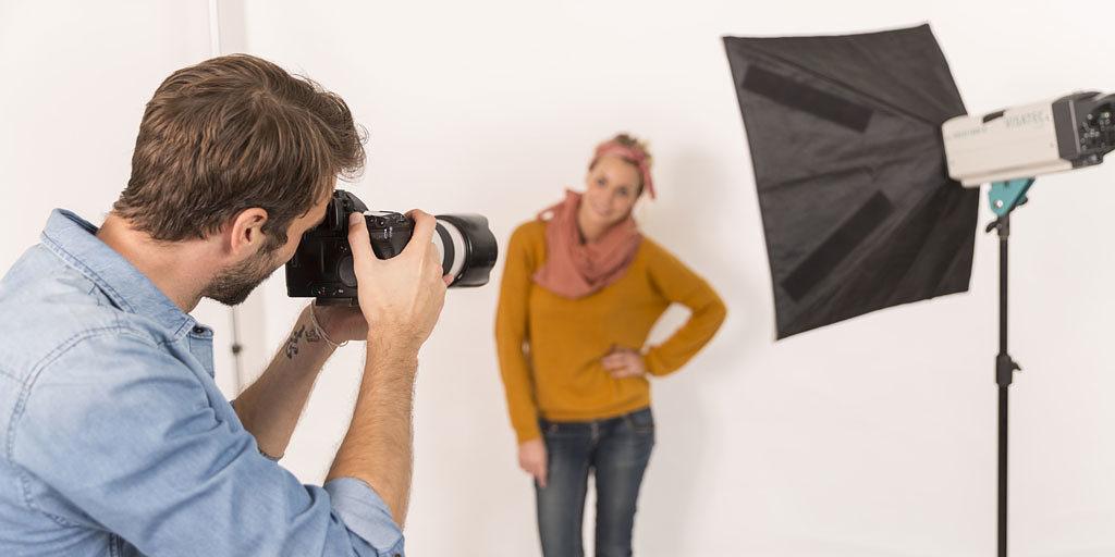 Ausbildung als Fotograf/-in - Handwerkskammer Region Stuttgart