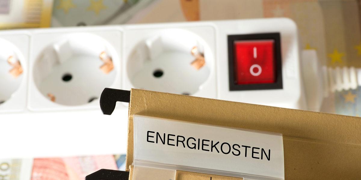 energie sparen stromkosten senken schritten, energie sparen und kosten senken - handwerkskammer region stuttgart, Design ideen