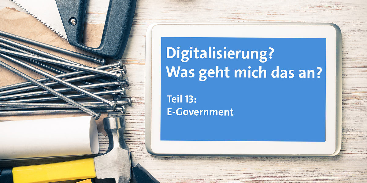 Serie-Digitalisierung-13-E-Government