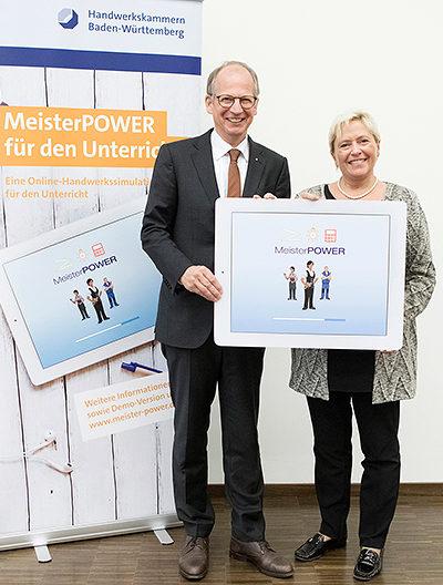 MeisterPOWER: Mehr Handwerk für den Unterricht - Handwerkskammer ...