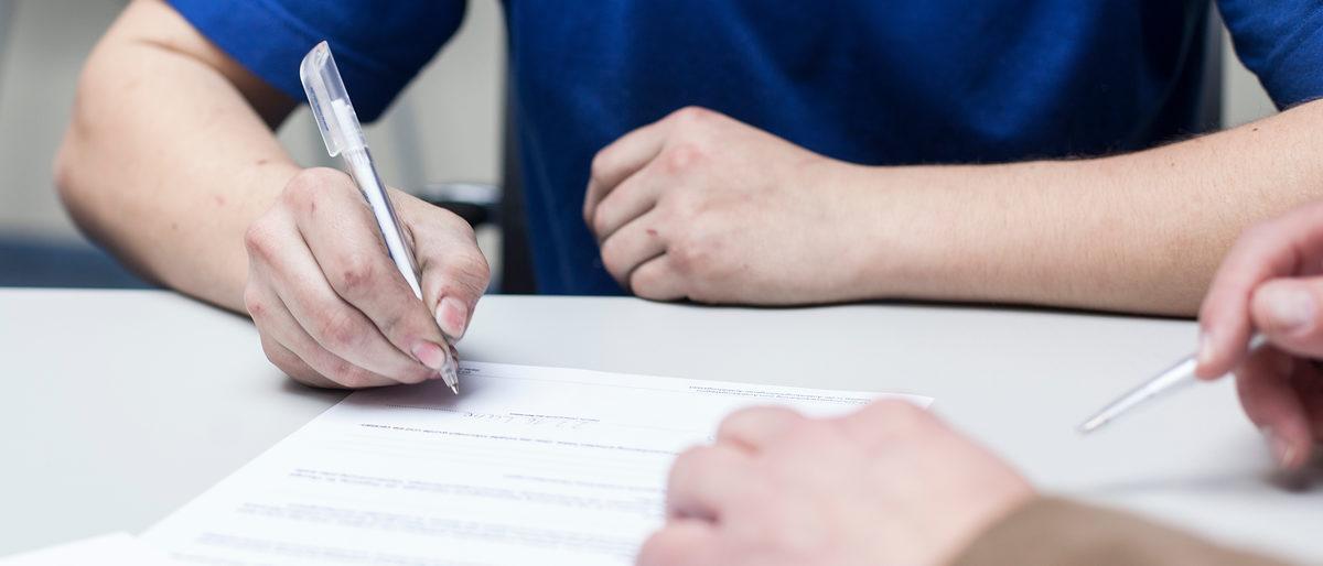 Befristeter Arbeitsvertrag Das Gilt Rechtlich